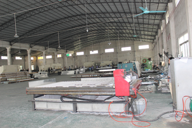 Non-standard Curtain Wall Aluminum Single Panel Workshop